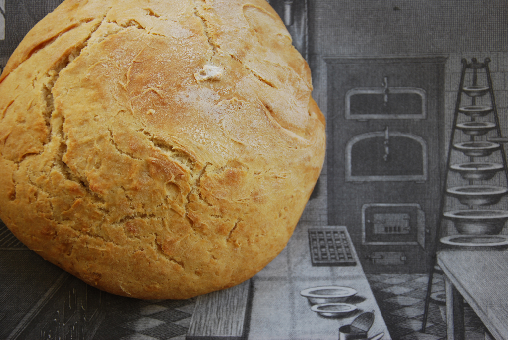 Irish Soda Bread - Kathy Kaehler's Sunday Set-Up™