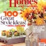 Better Homes & Gardens Sept 2013