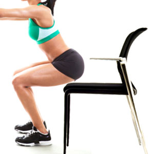 Sit Down Squat