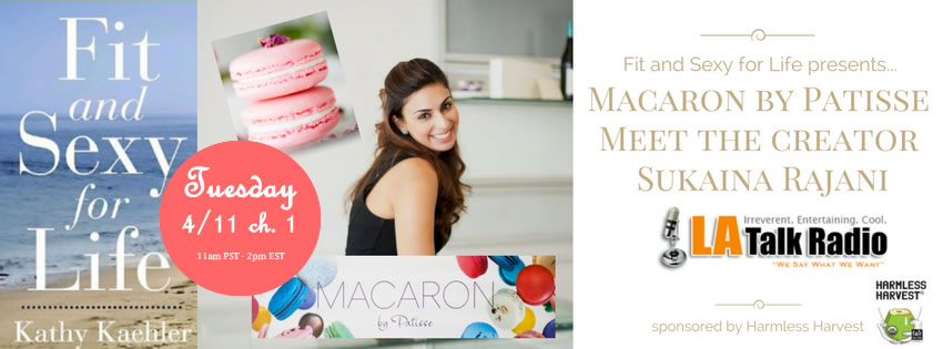 MACARON-By-Patisse
